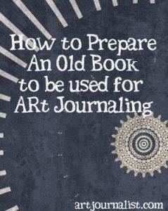 preparing-an-old-book