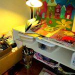 My Closet Art Studio
