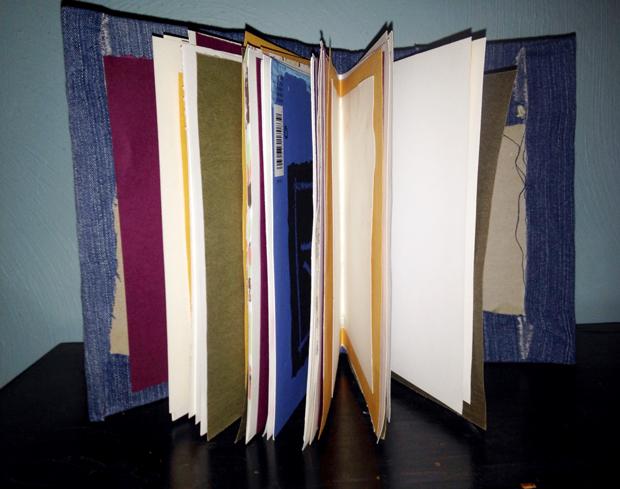 blue-jean-journal