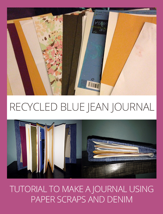 recycled-journal-tutorial