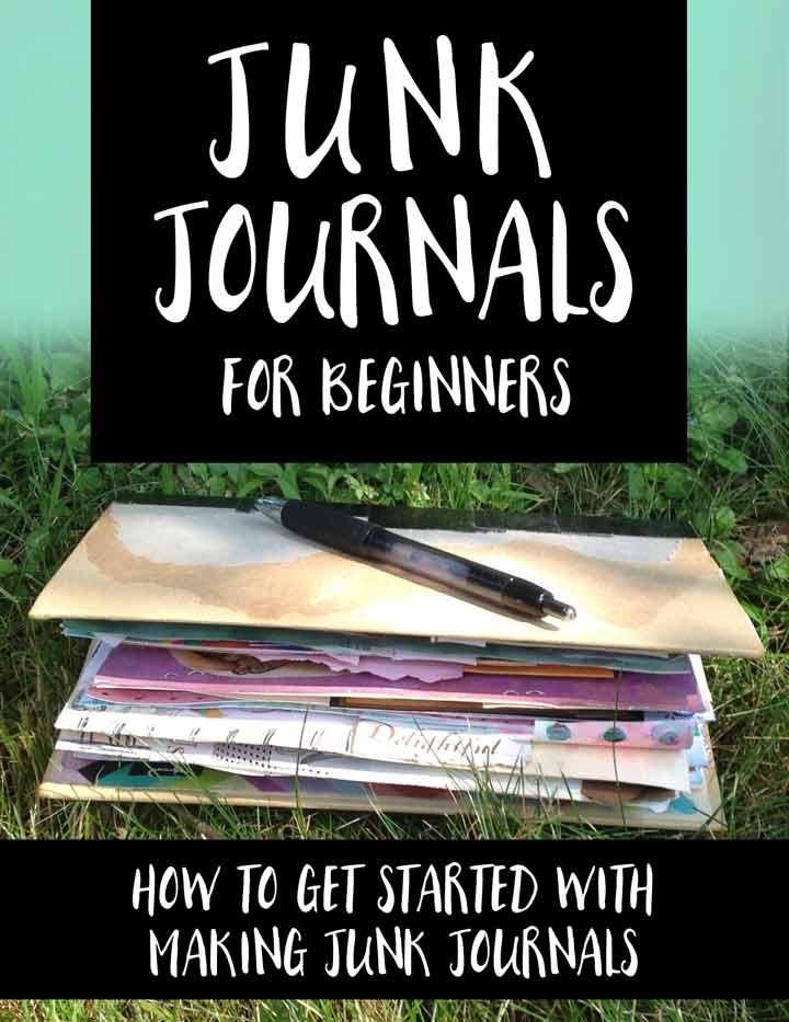junk journaling