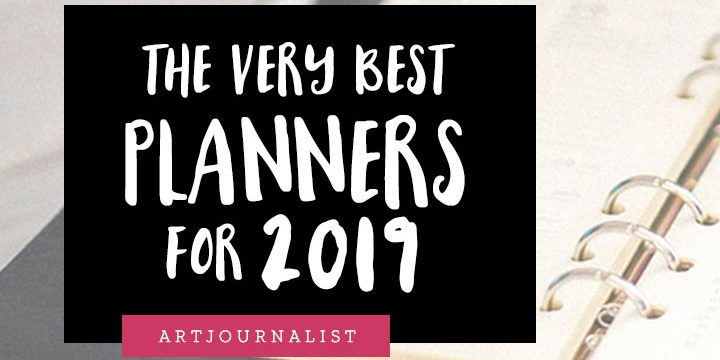 best personal organizers and planners