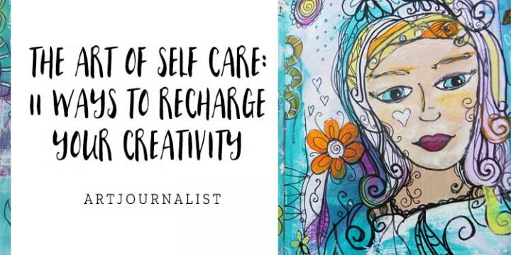 the art of self care