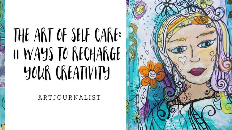 art of self care