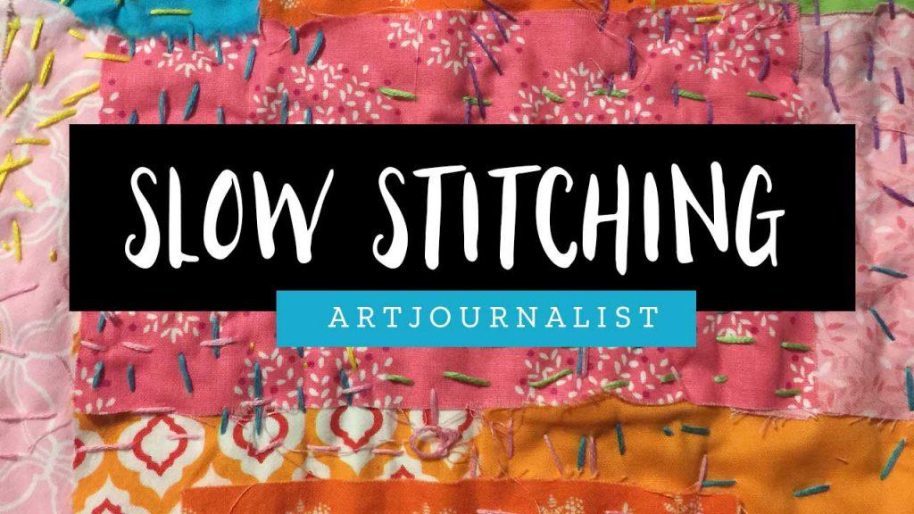 Slow stitching Kit-Small