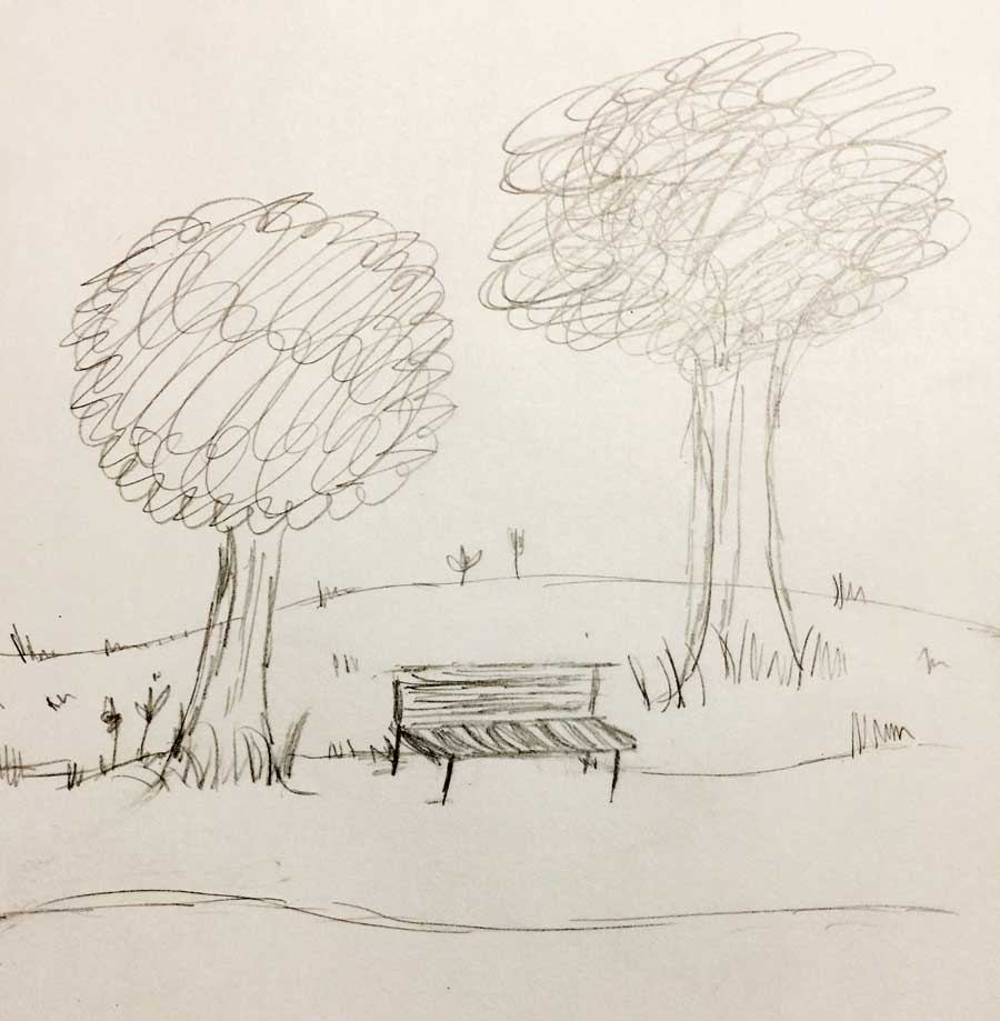 20 Drawing Ideas for Your Sketchbook   Artjournalist